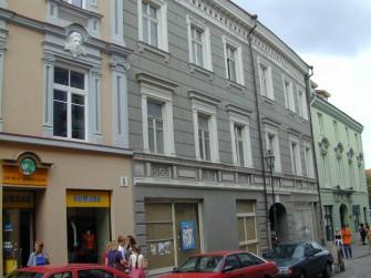 Didžioji g. 3, Vilniaus m.