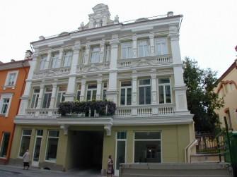 Didžioji g. 10, Vilniaus m.
