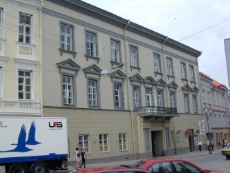 Didžioji g. 7, Vilniaus m.