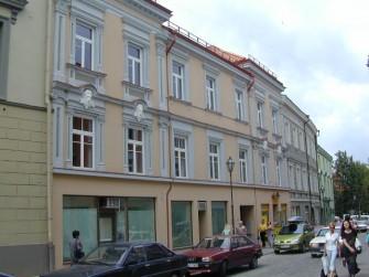 Didžioji g. 5, Vilniaus m.