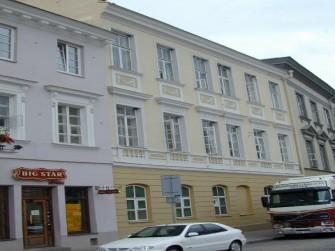 Didžioji g. 9, Vilniaus m.