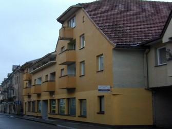 Ligoninės g. 4, Vilniaus m.