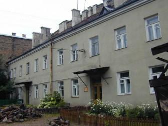 Ligoninės g. 3, Vilniaus m.