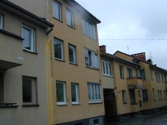 Ligoninės g. 6, Vilniaus m.