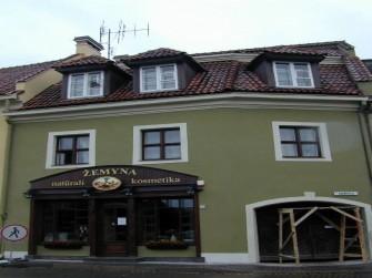 Ligoninės g. 11, Vilniaus m.