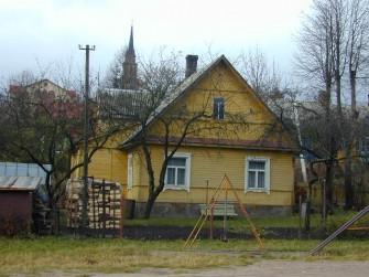 Titnago g. 15, Vilniaus m.