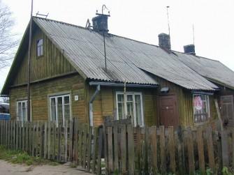 Liepto g. 8, Vilniaus m.