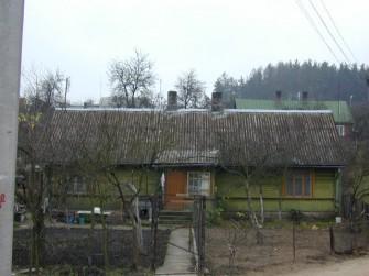 Liepto g. 3, Vilniaus m.