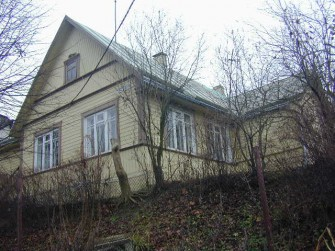 Liepto g. 11, Vilniaus m.