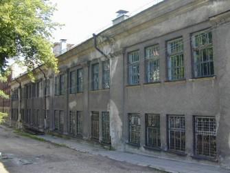Šv. Dvasios g. 4, Vilniaus m.