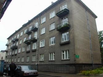 Islandijos g. 2, Vilniaus m.
