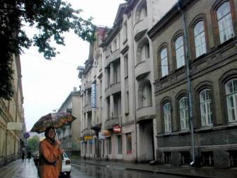 Islandijos g. 4, Vilniaus m.
