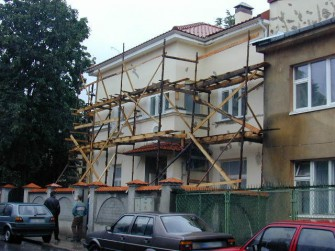 Jovaro g. 8, Vilniaus m.
