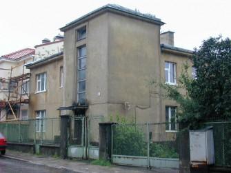 Jovaro g. 10, Vilniaus m.