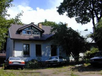 Jovaro g. 5, Vilniaus m.