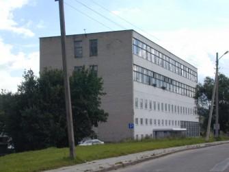 Kaukysos g. 18, Vilniaus m.
