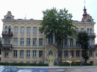 Z. Sierakausko g. 15, Vilniaus m.