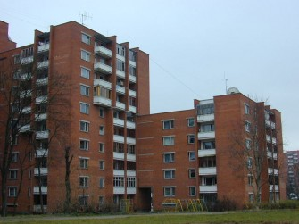 Mokyklos g. 3, Vilniaus m.