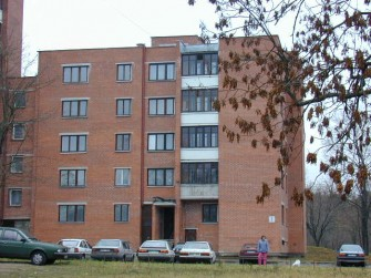 Mokyklos g. 1, Vilniaus m.