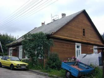 Darbo g. 8, Vilniaus m.