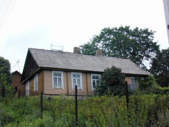 Darbo g. 10, Vilniaus m.
