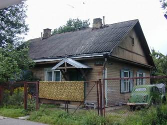 Darbo g. 9, Vilniaus m.