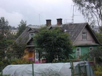 Darbo g. 15, Vilniaus m.