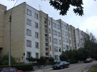 Rudaminos g. 12, Vilniaus m.
