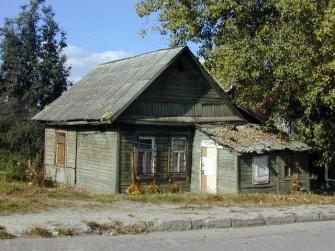 Rudaminos g. 3, Vilniaus m.