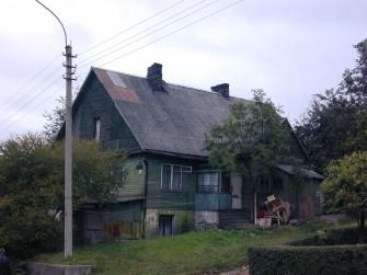 Rudaminos g. 6, Vilniaus m.
