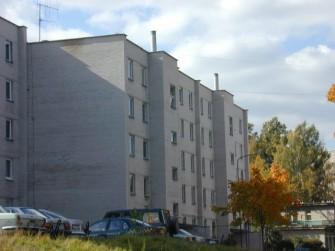 Rudaminos g. 5, Vilniaus m.