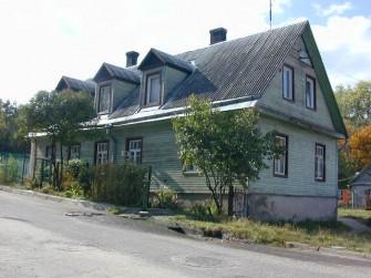 Rudaminos g. 9, Vilniaus m.