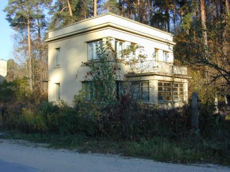 Rudens g. 6, Vilniaus m.