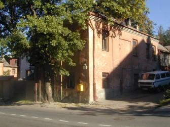 Liepkalnio g. 10, Vilniaus m.
