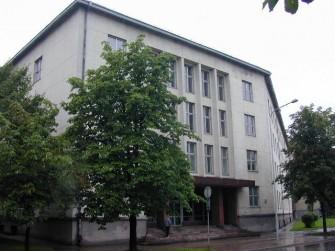 A. Goštauto g. 9, Vilniaus m.
