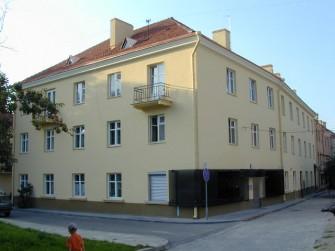 M. Antokolskio g. 13, Vilniaus m.