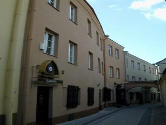 M. Antokolskio g. 11, Vilniaus m.