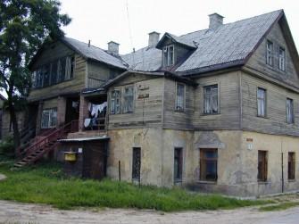 Adutiškio g. 3, Vilniaus m.