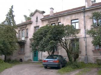 Šviesos g. 6, Vilniaus m.