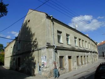 Užupio g. 4, Vilniaus m.