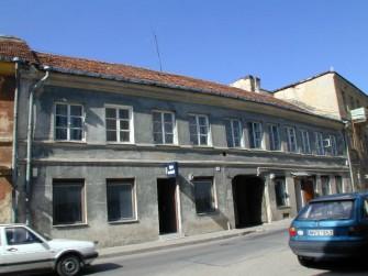 Užupio g. 6, Vilniaus m.