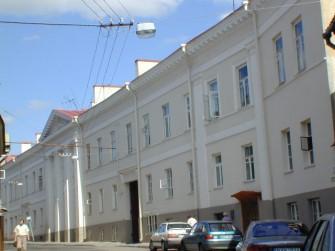 Užupio g. 7, Vilniaus m.