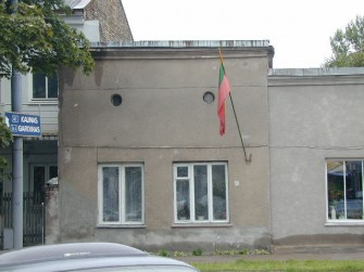 S. Konarskio g. 3, Vilniaus m.