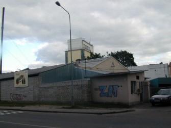 S. Konarskio g. 2, Vilniaus m.