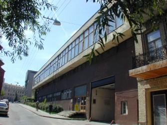 Raugyklos g. 21, Vilniaus m.