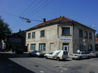 Raugyklos g. 7, Vilniaus m.
