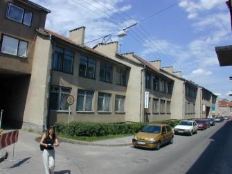 Raugyklos g. 15, Vilniaus m.
