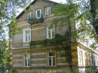 Švenčionių g. 2, Vilniaus m.