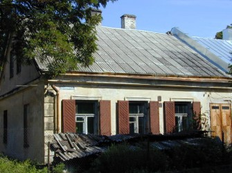 Švenčionių g. 8, Vilniaus m.