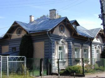 Švenčionių g. 6, Vilniaus m.